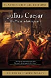 img - for Julius Caesar (Ignatius Critical Editions) book / textbook / text book