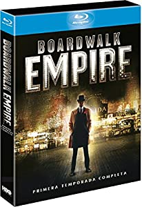 Boardwalk Empire S1 (HBO) - Edición Limitada [Blu-ray]
