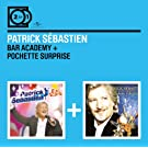 Bar Academy - Pochette Surprise