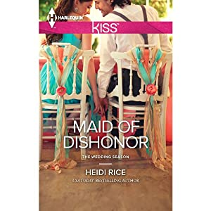 Maid of Dishonor Audiobook