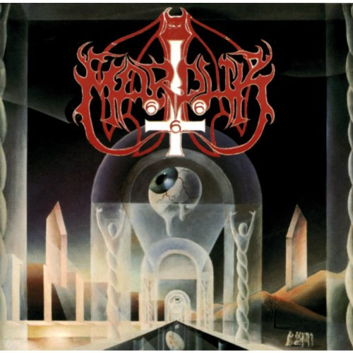Marduk - Dark Endless (2012) [FLAC] Download
