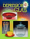 img - for Collector's Encyclopedia of Depression Glass, 19th Edition book / textbook / text book