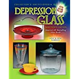 Collector's Encyclopedia of Depression Glass, 19th Edition ~ Gene Florence