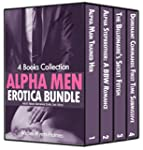 ALPHA MEN EROTICA BUNDLE (4 BOOKS COL...