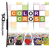 Color Cross - Nintendo DS ~ Zoo Games