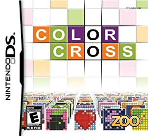 Color Cross - Nintendo DS
