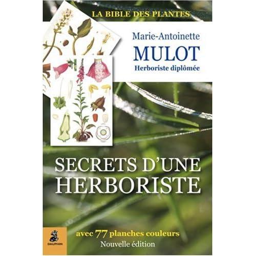 Secrets d'une herboriste 518dWCuq3eL._SS500_