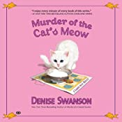 Murder of the Cat's Meow: A Scumble River Mystery, Book 15 | [Denise Swanson]