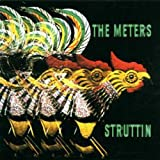 echange, troc The Meters - Struttin'