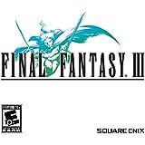 Final Fantasy III [Online Game Code]
