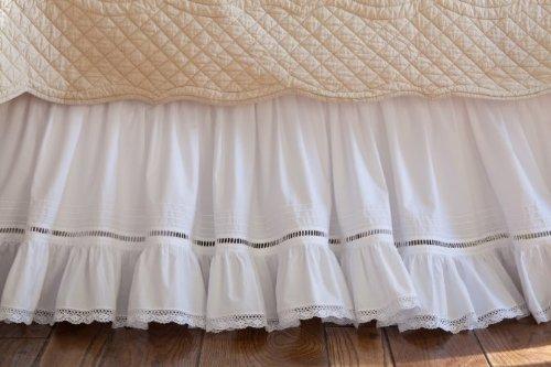 Crochet Bed Skirt front-1056456