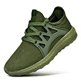 Feetmat Kids Sneakers Mesh Breathable Athletic Running Walking Tennis Shoes for Boys Girls