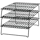 "Wilton 2105-459 Excelle Elite 3-Tier Cooling Rack, 15 7/8"" X 9 7/8"""