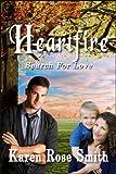Heartfire (Search For Love)