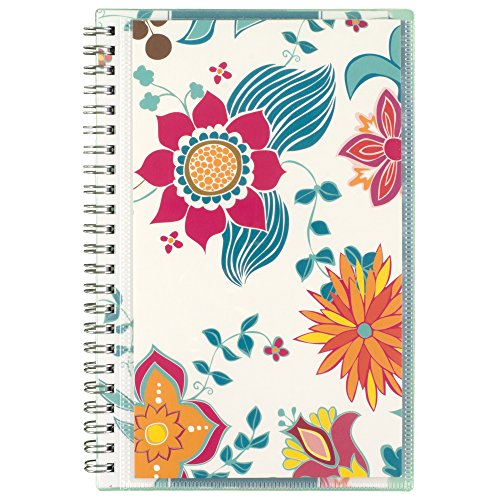 """AT-A-GLANCE Academic Year Weekly / Monthly Appointment Book / Planner, July 2016 - June 2017, 4-7/8 x 8"""" (801-201A)"""