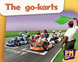 The Go-karts (PM Starters)