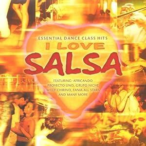 Love Salsa - I Love Salsa - Amazon.com Music