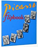 Picasso Flip Book (0500279160) by Picasso, Pablo