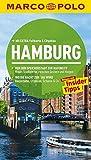 MARCO POLO Reiseführer Hamburg: Reisen mit Insider-Tipps - Mit EXTRA Faltkarte & Cityatlas - Dorothea Heintze