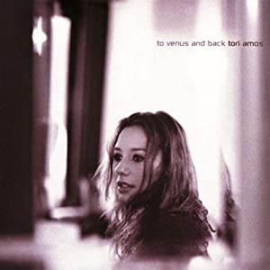Freedb EB12B211 - Bliss  Musiche e video  di  Tori Amos
