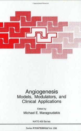 Angiogenesis: Models, Modulators, And Clinical Applications