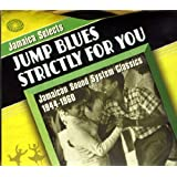 Jamaica Selects Jump Blues Strictly For You (3CD)