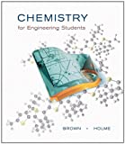 Chemistry for Engineering Students (0534389740) by Larry Brown