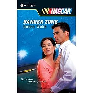 Danger Zone Audiobook