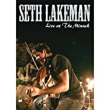 Live At The Minack [DVD]by Seth Lakeman