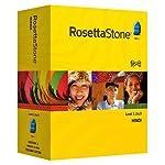 Rosetta Stone V3: Hindi Level 1-3 Set with Audio Companion [OLD VERSION]