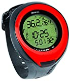 Mares Puck Pro Wrist Computer Red