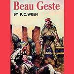 Beau Geste | P.C. Wren
