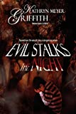 img - for Evil Stalks the Night: Revised Author's Edition book / textbook / text book