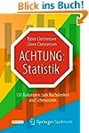 Achtung: Statistik: 150 Kolumnen zum...