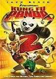 Kung Fu Panda 2 (Bilingual)