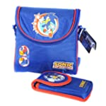 Sonic The Hedgehog Pro Gamer Case - B...