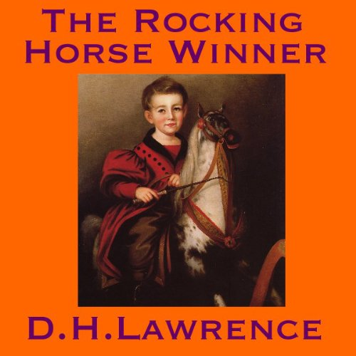 essay on the rocking-horse winner by d.h. lawrence