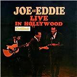 Joe & Eddie Live in Hollywood
