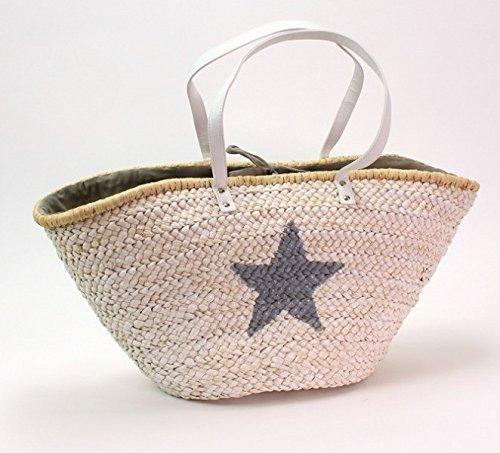 borsa-da-spiaggia-xl-con-stella-borsa-shopper-bag-borsa-da-spiaggia-shopping-bianca