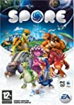 Spore (Mac/PC DVD)