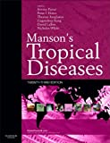 img - for Manson's Tropical Diseases: Expert Consult - Online and Print, 23e book / textbook / text book