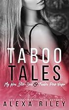 Taboo Tales by Alexa Riley