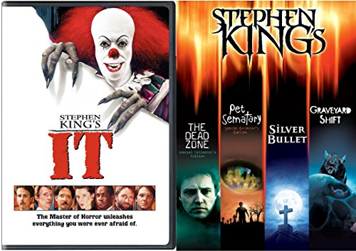 stephen king silver bullet movie