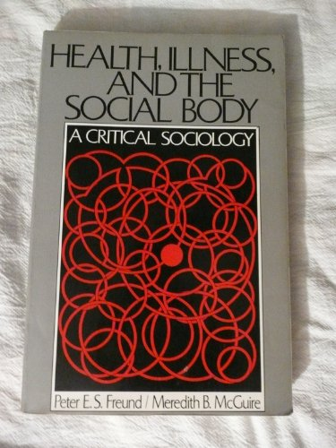 sociology body and society Body & society has from its inception in march 1995 as a peer-reviewed companion journal to theory, culture & society, pioneered and shaped the field of body-studies.
