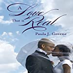 A Love That Is Real | Paula J Greene