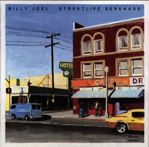 Billy Joel - Streelife Serenade - Zortam Music