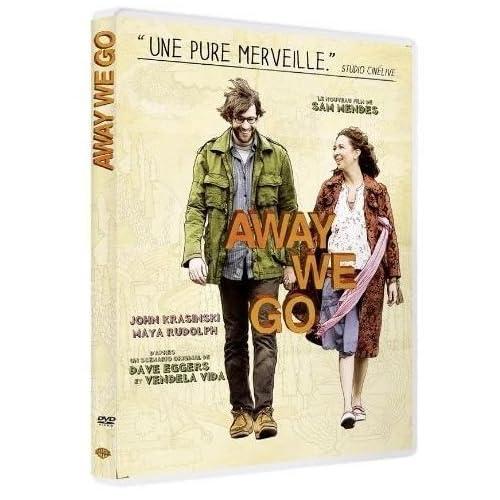 Away we go : 2009