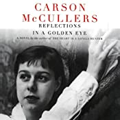 Reflections in a Golden Eye | [Carson McCullers]