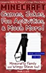 Minecraft Games, Jokes, Fun Activitie...