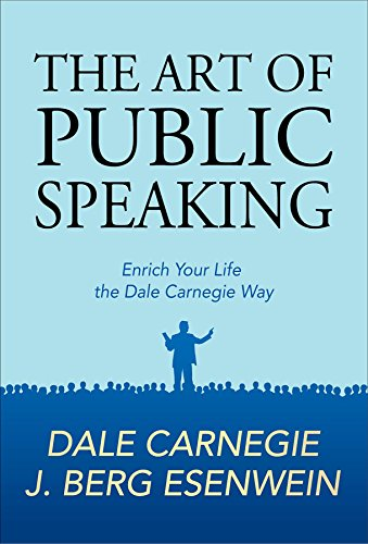 the-art-of-public-speaking